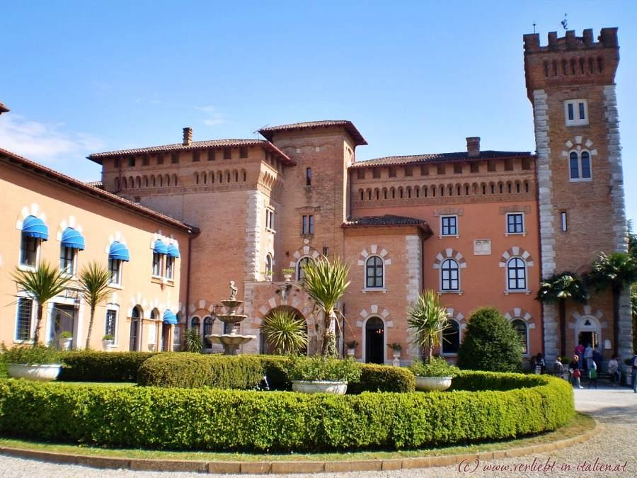 Castello di Spessa – Capriva del Friuli
