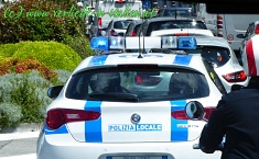Auf gutes Einvernehmen mit der Polizei – Regeln im Straßenverkehr in Italien