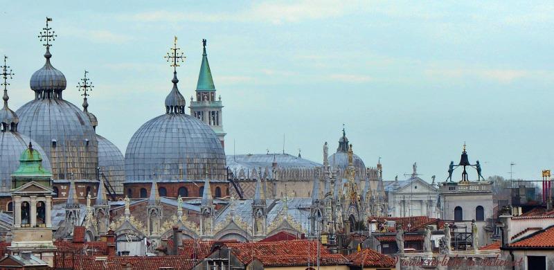 Die bedeutendsten Kirchen von Venedig