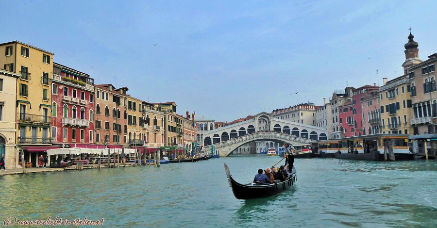 Venedig für Anfänger