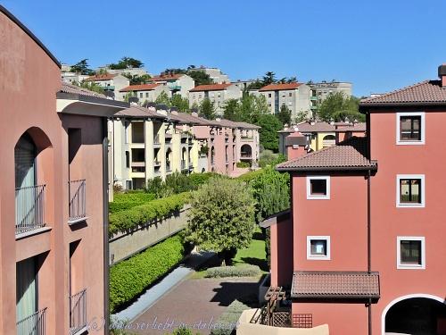 Hotel San Rocco – Muggia