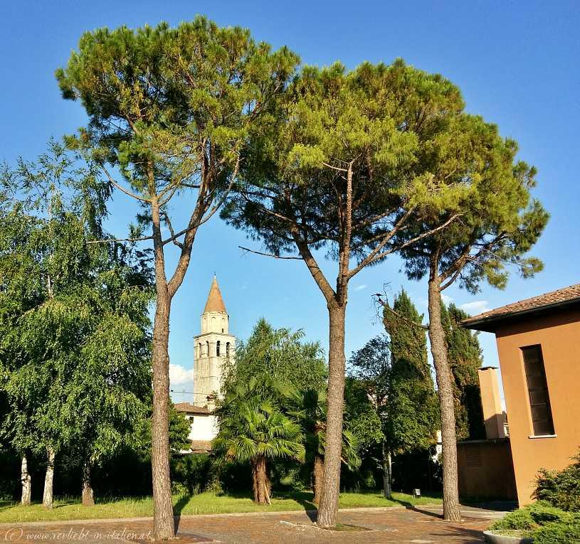 Aquileia – auf den Spuren der Römer