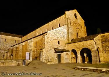 Aquileia – Basilika Santa Maria Assunta
