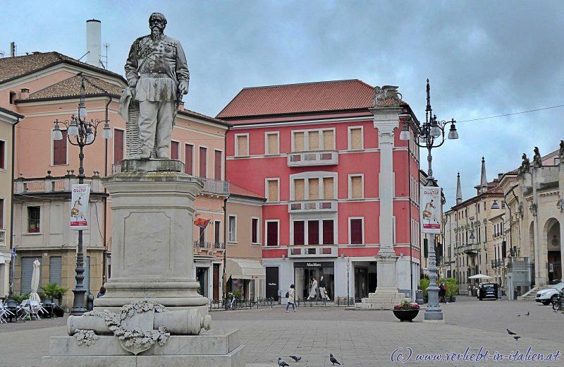 Rovigo – im Süden von Venetien