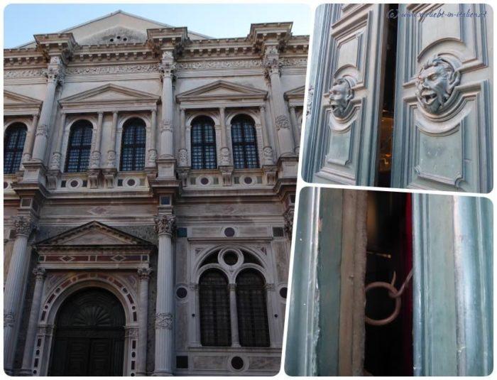 Museen in Italien - cover