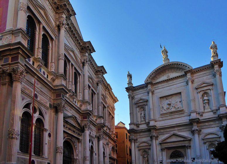 La Scuola Grande di San Rocco | Venezia