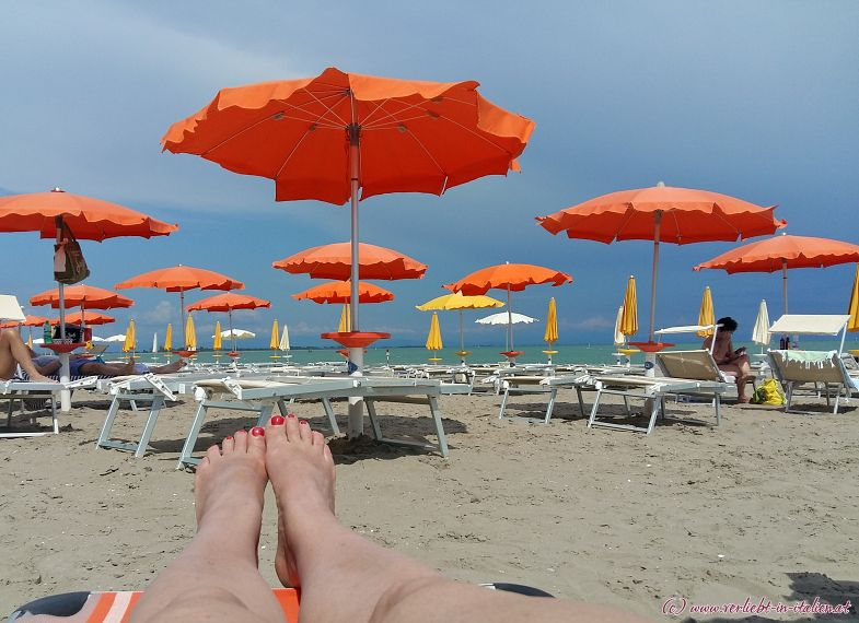 3x Abwechslung vom Strandurlaub an der oberen Adria