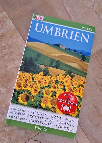 Vis-à-Vis Reiseführer Umbrien