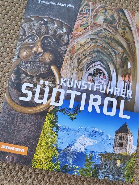 Kunstführer Südtirol – eine wahre Fundgrube
