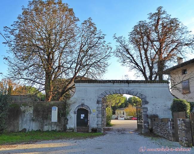 Bauernmuseum vom kaiserlichen Friaul – Aiello del Friuli